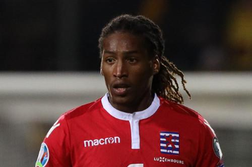 Родригеш вызван в сборную Люксембурга