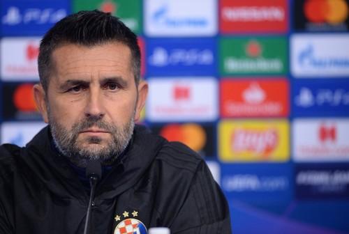 Три фразы тренера Динамо Загреб, которые подвели итог матча с Шахтером