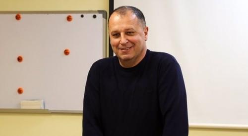 Юрий ВЕРНИДУБ: «В Шахтере Солигорск есть все, чтобы добиться чемпионства»