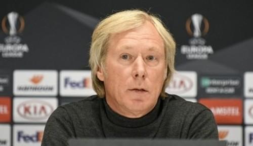 Алексей МИХАЙЛИЧЕНКО: «Динамо доминировало и потеряло очки»