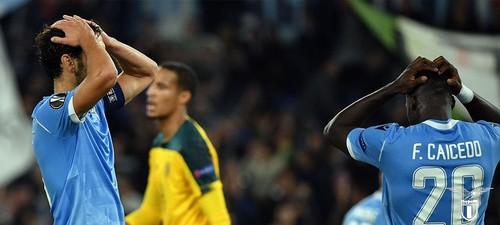 Лацио – Селтик – 1:2. Обзор матча и видео голов