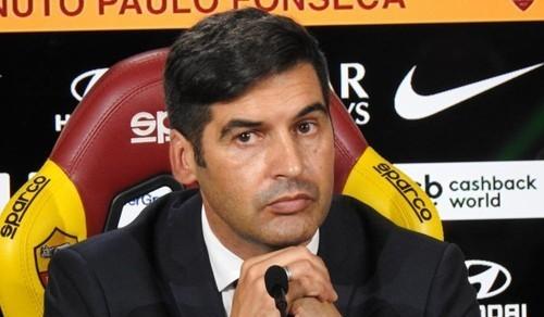 Паулу ФОНСЕКА: «Мы заслуживали большего в обоих матчах с Боруссией»