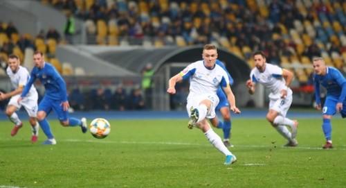 Александр КАРАВАЕВ: «Просто так вышло, что Цыганков не забил пенальти»