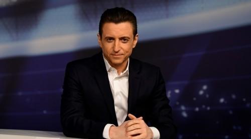 ФОТО. Александр ДЕНИСОВ: «Встречайте новый телеканал — Футбол 3!»