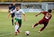 Львов - Ворскла - 2:0. Текстовая трансляция матча