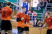Барком в третий раз выиграл Суперкубок Украины