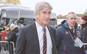 Мануэль ПЕЛЛЕГРИНИ: «Пауза на матчи сборных - это то, что нужно Вест Хэму»