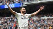 Бензема обошел Пушкаша по голам за Реал