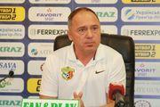 Виталий КОСОВСКИЙ: «Нужно контролировать агрессивность»