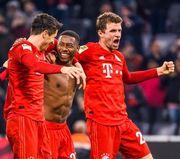 Томас МЮЛЛЕР: «Мы показали мужской футбол»