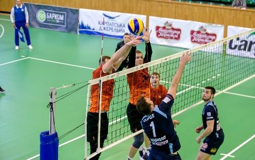 Мужской и женский Суперкубки Украины разыграют в Черкассах