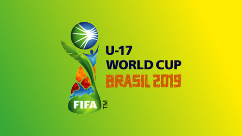 Визначилися пари 1/4 фіналу на чемпіонаті світу U-17