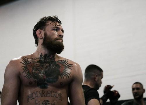 ВИДЕО. Что случилось с Конором Макгрегором после UFC 229