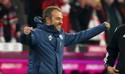 Ханси ФЛИК: «Мы были на четыре гола лучше»