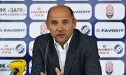 Віктор СКРИПНИК: «Більше радий результату, ніж нашій грі»