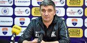 Руслан КОСТИШИН: «Зоря вийшла на рівень Динамо і Шахтаря»