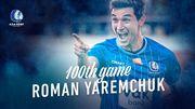 Генк – Гент – 0:2. Асист Яремчука в 100-му матчі. Відео голів та огляд гри