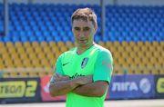 ВИДЕО. Как был удален голкипер Панькив в матче против Олимпика