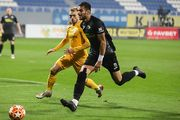 Шахаб ЗАХЕДІ: «М'яч просто не йшов у ворота Олександрії»