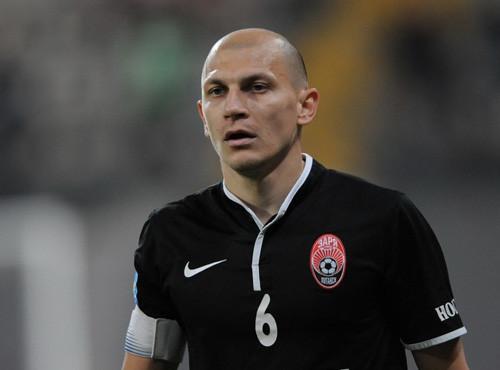 Никита Каменюка провел 130-й матч в чемпионатах Украины в качестве капитана