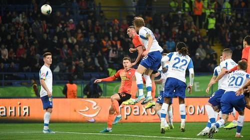 П'ять головних підсумків після матчу Шахтар – Динамо