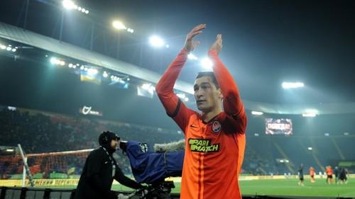 Тарас СТЕПАНЕНКО: «Конфликтов с игроками Динамо нет. У нас Евро на носу»
