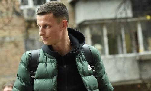 Дмитрий ИВАНИСЕНЯ: «Не хочу, чтобы выгнали из сборной и приехал пораньше»