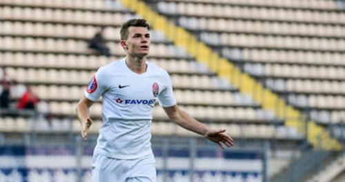 Владислав КОЧЕРГИН: «Не знаю, почему фаны не приходят на матчи Зари»