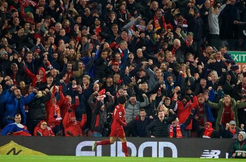 КАРИКАТУРА ДНЯ. Ливерпуль выкинул Манчестер Сити из чемпионской гонки
