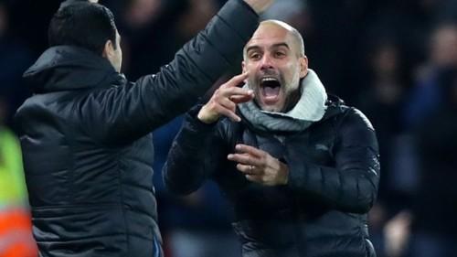 Хосеп ГВАРДИОЛА: «Первый поздравлю Ливерпуль с чемпионским титулом»