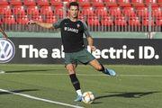 Фабіо КАПЕЛЛО: «Роналду повинен поважати своїх колег»