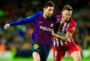 Мессі залишиться в Барселоні мінімум до 2021-го року