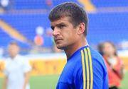 Алексей ПОЛЯНСКИЙ: «За такой сборной Украины интересно наблюдать»