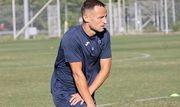 Дмитрий ГРИШКО: «После матча с Александрией остался неприятный осадок»