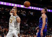 Почему Лэнь сдал в этом сезоне НБА