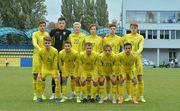 Украина U-19 – Эстония U-19 – 4:0. Текстовая трансляция матча