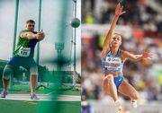 Бех-Романчук и Кохан стали лучшими украинскими легкоатлетами в октябре