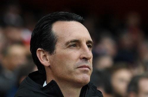 Руководство Арсенала выразило поддержку Эмери