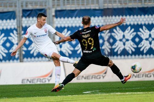 Дмитрий ИВАНИСЕНЯ: «Был бы рад дебютировать за сборную в Запорожье»