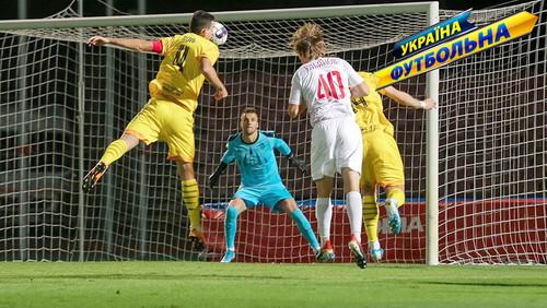 ВИДЕО. Украина футбольная: праздник в Волочиске