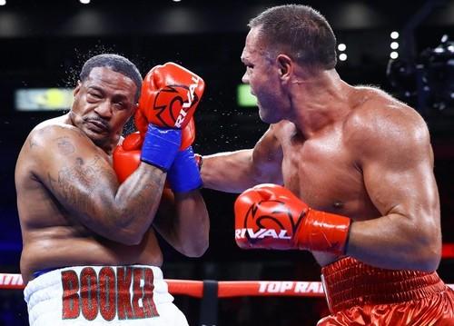 Пулев будет первым кандидатом в соперники победителю боя Руис – Джошуа