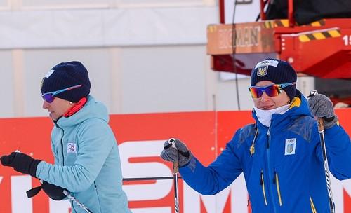 Женская сборная Украины выступит в Шушене сильнейшим составом