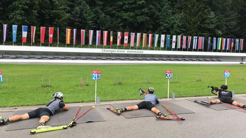 Летний чемпионат мира-2020 по биатлону состоится в Рупольдинге
