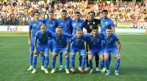 Андрей ПЯТОВ: «Украине нужно выигрывать и держать наш рейтинг»
