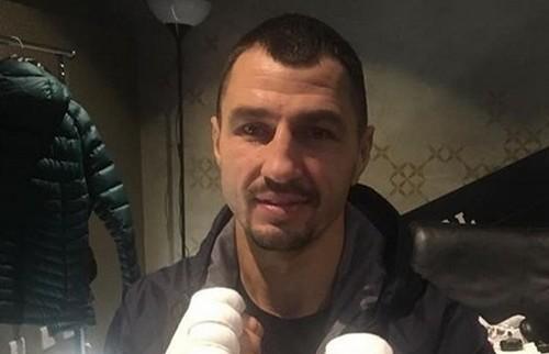 Рейтинг WBC: Постол вийшов на 1-е місце, Дерев'янченко - 3-й
