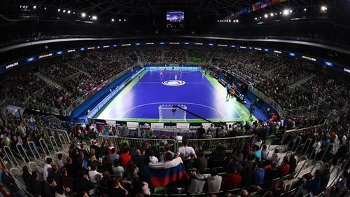 Футзал. Сборная Украины сыграет с Хорватией