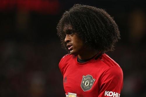 Талант Манчестер Юнайтед отказывается продлевать контракт с клубом
