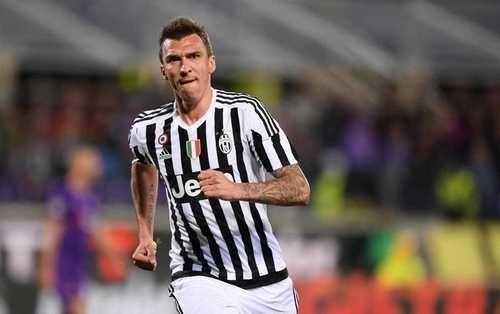 Милану оказался не нужен Марио Манджукич