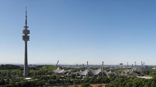Чемпионат Европы 2022 по шести видам спорта состоится в Мюнхене