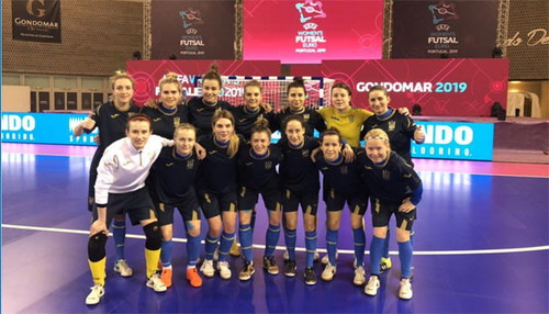В январе 2020 года Львов примет международный турнир по футзалу